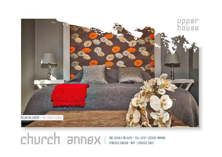 Upper House Church Annex