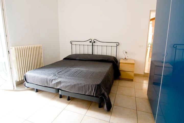 B&B La casa di Oliva - Macerata - Apartament