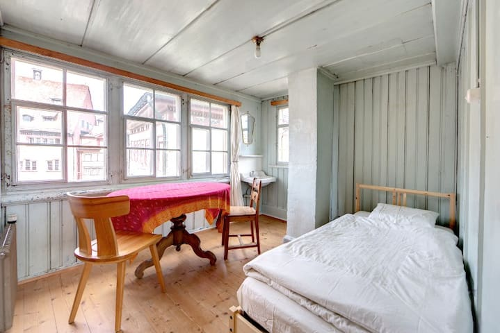 Single room in the Heart of Appenzell