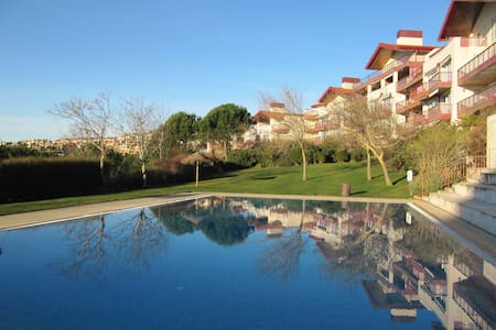 Cozy suite - Golf near Lisbon - Belas Clube de Campo