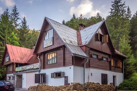 Chata Chopok Turistická ubytovňa  - Demänovská dolina