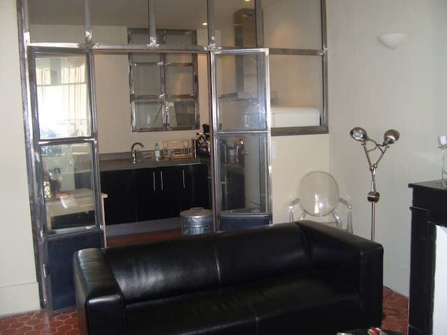 Rent apartment in Montpellier - Montpellier - Appartement