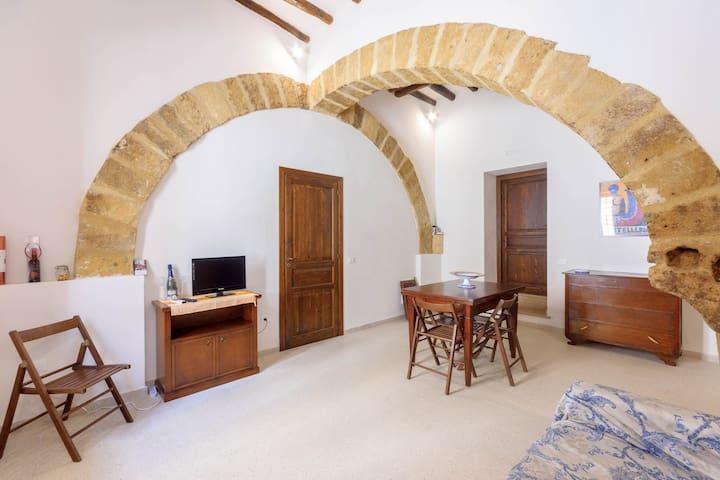 Residence Marsala Antica - Marsala - Appartement