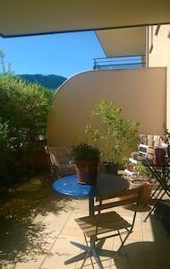 Appartement calme en résidence - Saint-Dié-des-Vosges - Apartamento