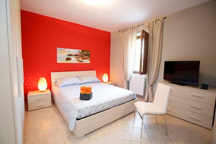 la casa di alice - Volta Mantovana - Villa