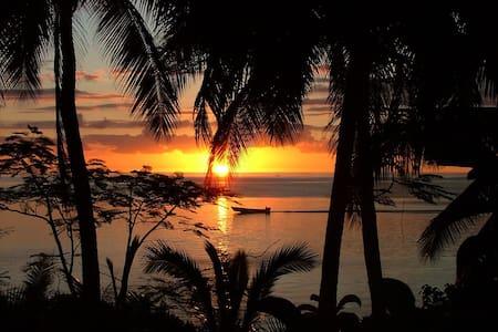 Sekoula Lodge...Island Paradise