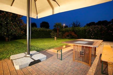 la casa di alice - Volta Mantovana - 別荘