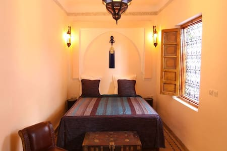 beautiful double room - Marrakesh - Guesthouse