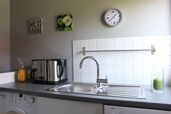 BEST GUEST Apartment - Reutlingen - Apartment