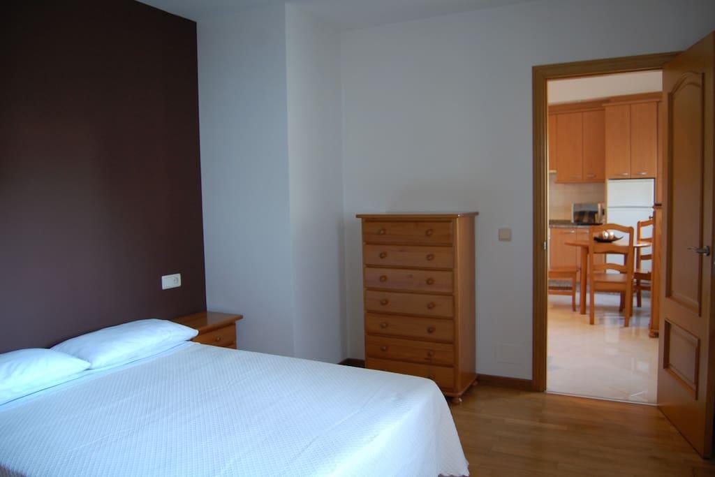 Coqueto apartamento apartamentos en alquiler en santiago de compostela galicia espa a - Apartamento santiago de compostela ...