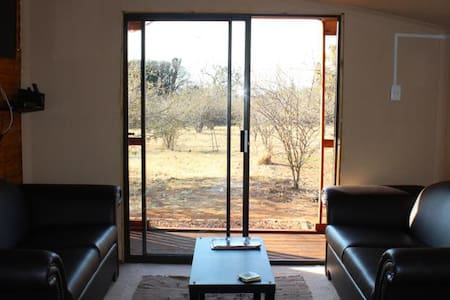 Mountain View Cottage  - Hartbeespoort