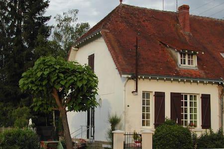 logement marguerite - Sainte-Gemme - House