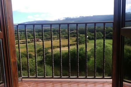 Naturaleza y relax en Vinuesa - Vinuesa - Lägenhet