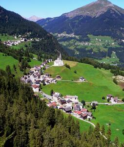 Touch the Dolomites, B&B Campobase - Rocca Pietore