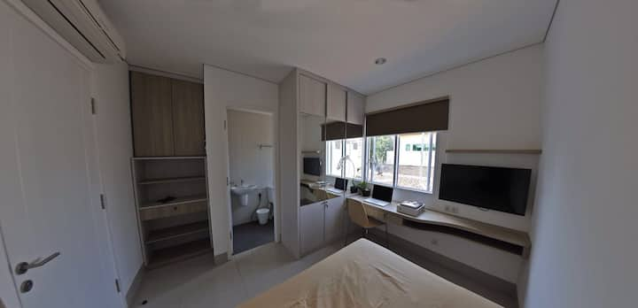 Karoo Residence 30% discount min 7 days