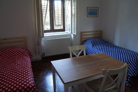 Spacious studio in a villa - Pula