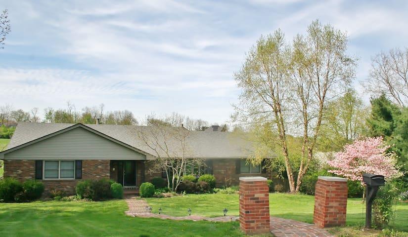Horse Capital Home Rental