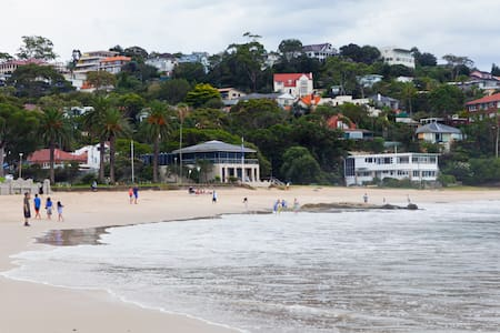 Beach LIfestyle - Balmoral beach - Mosman