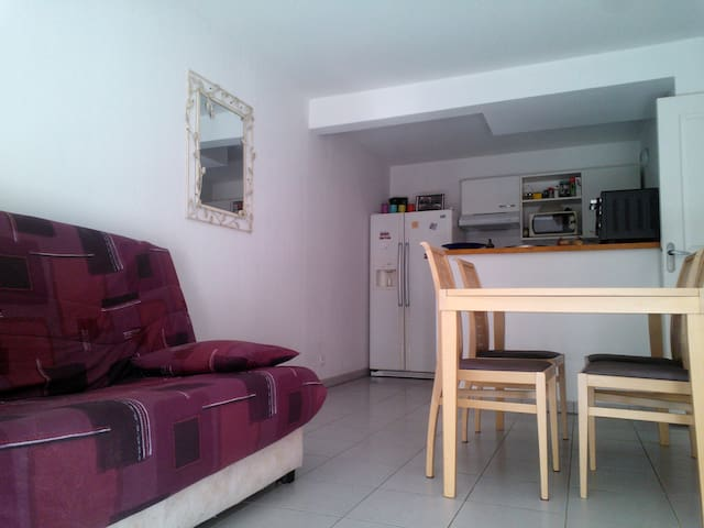 Appartement bassin d'Arcachon - Gujan-Mestras - Wohnung