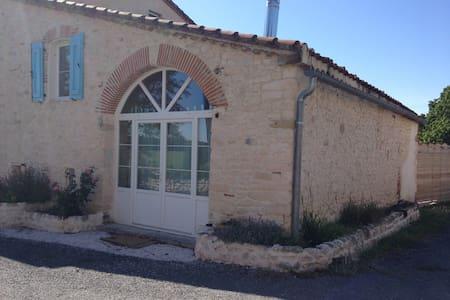 """Gîte """"Chez Elise"""" à 10 km d'Albi"""