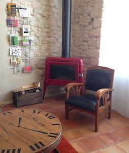 """Gîte """"Chez Elise"""" à 10 km d'Albi - Poulan-Pouzols - Dom"""