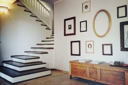 Villa Abruzzo Vasto - Vasto - Casa