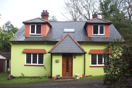 Double Room (2) in Country Cottage - Haslemere - Hus