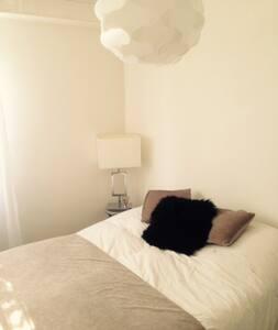 APPARTEMENT MODERNE PROX LILLE - Marcq-en-Barœul - Bed & Breakfast