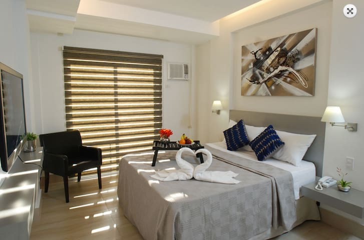 CITYWALK SUITES APARTMENT - Antipolo - Apartamento
