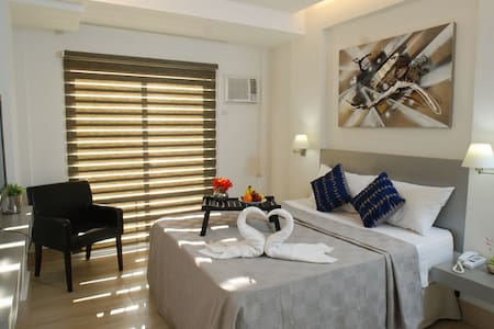 CITYWALK SUITES APARTMENT - Antipolo