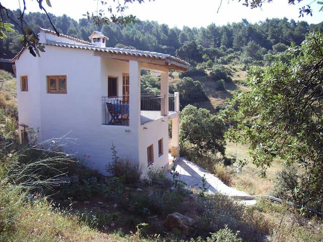 VTAR El Montón, Sierra las Villas - Cazorla - Ev