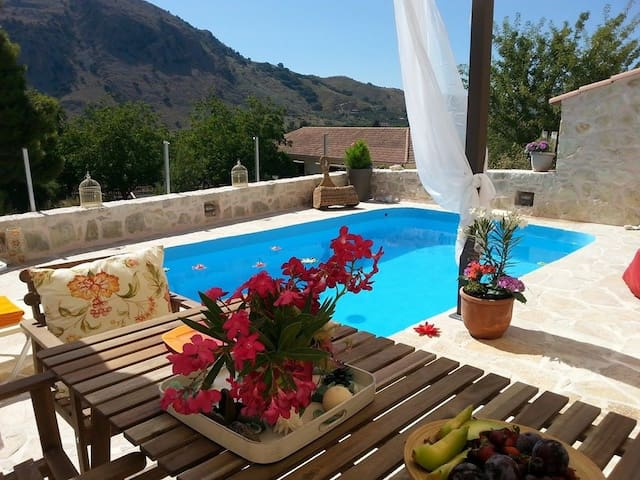 Villa Apple 1 - Chania