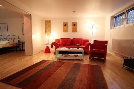 Apartment Koblenz - Immendorf - Koblenz - Huoneisto