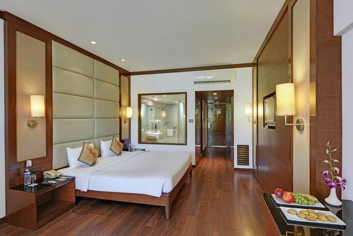 ★ Royal Deluxe Room In Bangalore Yelahanka ★