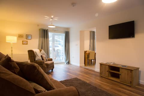 Cowslip Farm Stay Holiday Cottage