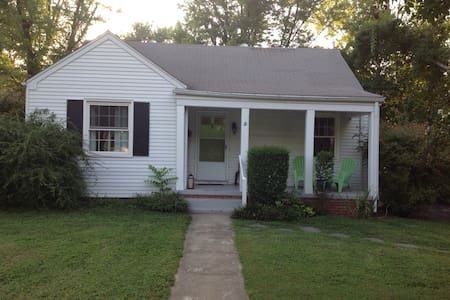 Home Near Monument Ave/UCI - Henrico - Huis