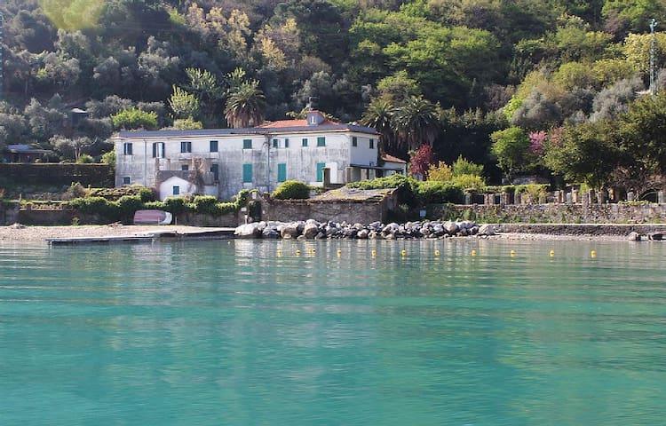 Casa Olivo ,  Palmaria Portovenere