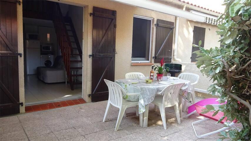 Maison de vacances Argeles sur Mer - Argelès-sur-Mer - Hus