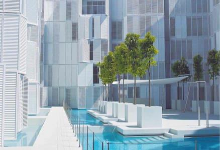 Ibiza Ultra Modern7 Private Garden - Ibiza - Apartamento