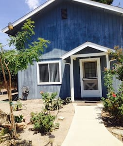 A Guest Cottage in a Garden! - Porterville