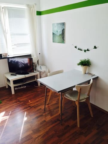Cozy Flat in Munich West (Pasing)