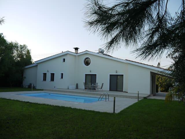 Villa Venus, Luxury 4 BDR, Pool -> - Moni Village  - Villa