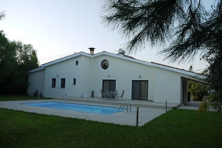 Villa Venus, Luxury 4 BDR, Pool -> - Moni Village