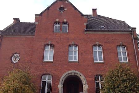 Ehemaliges Amtsgericht - Neuhaus (Oste)