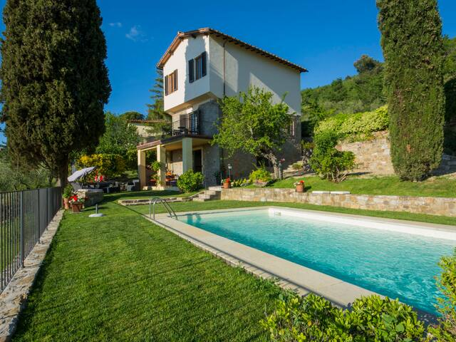 Holiday home Lamole in Greve in Chianti