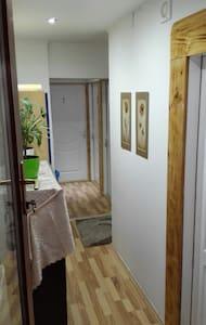 Hostel Zrenjanin,5€ day - Zrenjanin - Bed & Breakfast