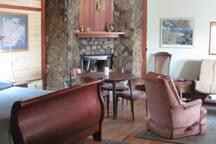 Oak Haven Master Suite