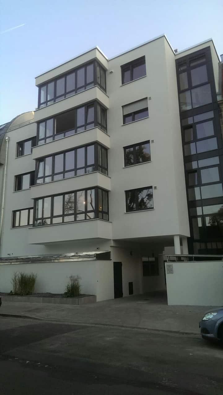 Appartement am Stadtpark Fürth