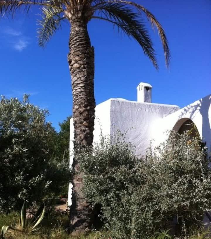 Andalusian Cortijo in Cabo de Gata