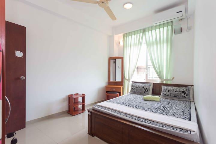Grand Jaya Residence One bedroom